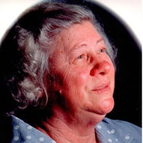 Nora Lee Schumaker