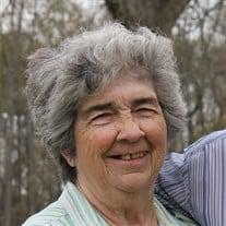 Betty Tanner Walton