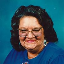 Hilda Mae Murphy