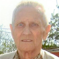 Conrad G. Navarre