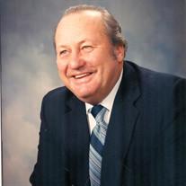 William Howard Greene Sr.