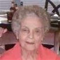 Etta Bernice Taylor