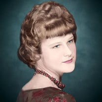 Joyce   Marie Shivers Butler