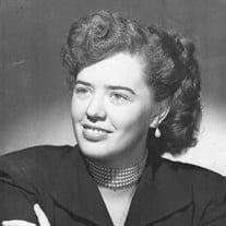 Gladys J Mound