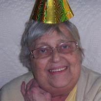 Patricia E. Gagliardi