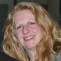 Christina Marie Bivins