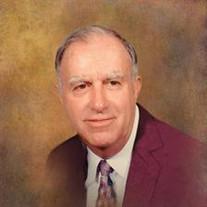 Harold E Simons