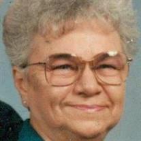 Hazel P. Simmons