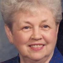 Sarah Elizabeth McKechnie