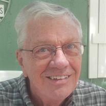 Paul F. Manke