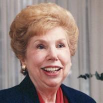 Betty W. Price