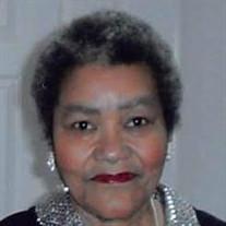 Mrs. Willie  Mae  Collier
