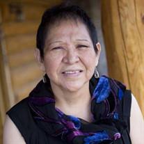 Patricia Ann Nakai