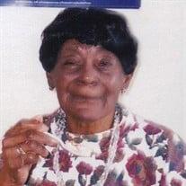 Anna B. Chisolm