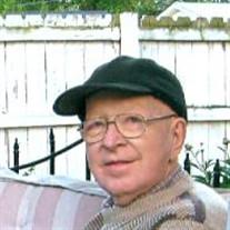 Everett S. Richey