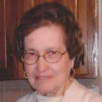 Mrs. Jo Beth Higginbotham