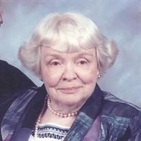 Jean W. Eagleson