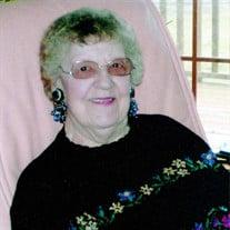 Mrs.  Maxine Mickey Chapman