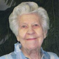 June Barton Bartholomew