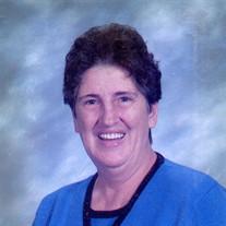 Barbara Ann Cotton