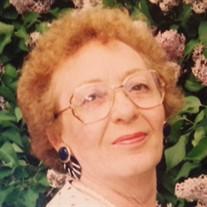 Mrs. Margaret Muriel Bradley
