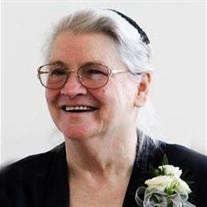 Clara E. Fischer