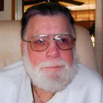 Leon Paul Root