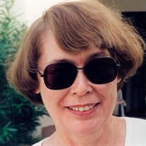 Jill Elizabeth Holderle