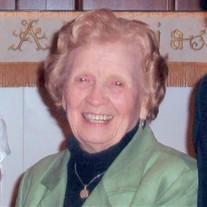 Nancy Jane Childress
