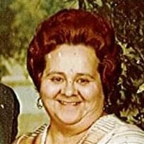 Mary Ellen Nuzzi