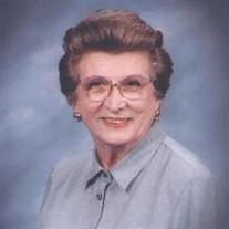 Verna E. Ehrler