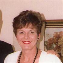 Patricia  Ann Henderson