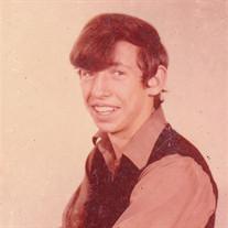 Kenneth Wayne Godfrey