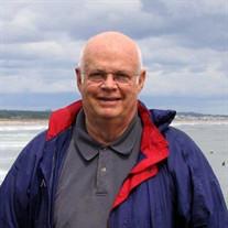 Arthur R. Eldred II