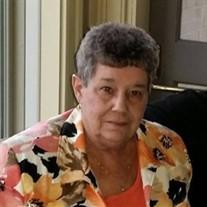 Mrs. Brenda Joyce Williams