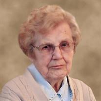 Mrs. Maxine Chase