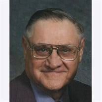 """Gerald  G. """"Jerry"""" Grote"""