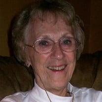 Nancy Sue Myers
