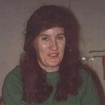 Nora Barker