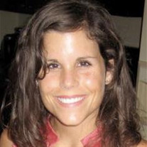 Natalie D. (Eader) Ridgway