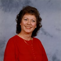 Mary Lou Dickerson