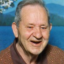 Mr. Ernest(Gene) Henderson