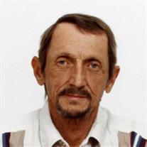 Stephen Earl Ellis