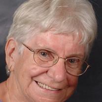 Dorothy Ann Kelly
