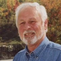 Roger Allen Terreault