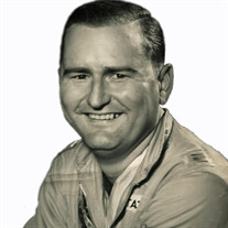 "Ret. Col. Eugene ""Gene"" Tatro"