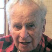 MILFORD D. HAGANS