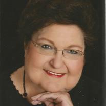 """Mrs. Margaret """"Margo"""" Ritzenhein"""