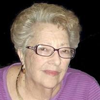 Arlene Ginsberg