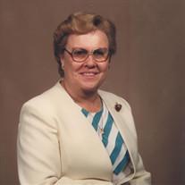 Gwendolyn Spradlin